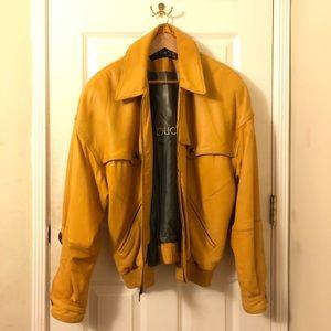 Pelle Pelle Jackets & Coats - Marc Buchanan x Pelle Pelle Leather Jacket